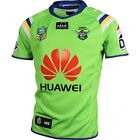 Canberra Raiders 2015 Mens Home Jersey 'Select Size' S-7XL BNWT