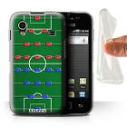 STUFF4 Gel/TPU Case/Cover for Samsung Galaxy Ace/Games