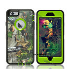 new iphone for 2014 - For iPhone 6 / 7 Plus / 8 plus Case [Clip Fits Otterbox Defender] Holster Camo