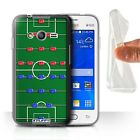 STUFF4 Gel/TPU Case/Cover for Samsung Galaxy Ace NXT/Games
