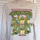 TEENAGE MUTANT NINJA TURTLES TEE  SIZE M, L  NEW WITH TAG! SHIPS FREE!