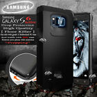 Military TANK Guard Hard PHONE Case Cover SAMSUNG GALAXY S6 S7 S9 S8 Note 8 s10