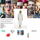 5x Patient Fancy Dress kits with a Xmas Hats and Stethoscopes