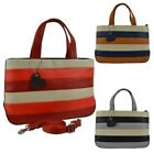 NEW Ladies LEATHER Grab BAG by Mala; Burchell Collection Handy Shoulder Handbag