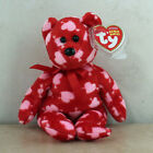 Ty Beanie Baby Cupid's Bow - MWMT (Borders Exclusive)