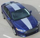 13-15 Ford Fusion New Overview Rally Vinyl Stripe Graphic Kit