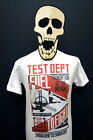 Test Dept - Shoulder to Shoulder - T-Shirt