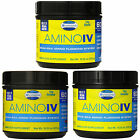 PES AMINO IV 30 SERVINGS AMINO ACID RECOVERY SUPPORT MUSCLE GAIN - ALL FLAVORS