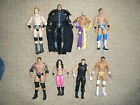 WWE MATTEL ELITE BASE WRESTLING AZIONE SERIE STATUETTA SUPERSTAR LOTTATORI TNA