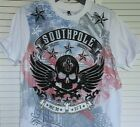 SOUTHPOLE TRUTH & LIBERTY USA FLAG T-SHIRT NEW! S.M,L  NEW W/TAG! LIMITED STOCK!