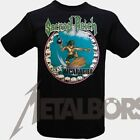 "Sacred Reich "" Surf Nicaragua "" T-Shirt 103674 #"