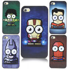 Big-eyes Superheros Cover for Samsung Galaxy S6, Quality Design Case weirdland