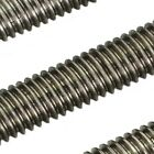 M4 A2 Stainless Threaded Bar - Rod Studding Allthread 4mm
