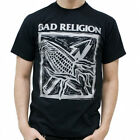 BAD RELIGION Shirt S,M,L,XL Pennywise/NOFX/Rancid/Anti-Flag/Against Me/Lag Wagon