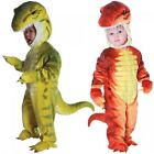 Внешний вид - T-Rex Costume Baby Toddler Kids Dinosaur Halloween Fancy Dress
