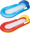 AQUA LOUNGER BW43103 Pool swimming beach Lilo air bed reclining float floater
