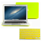"Pattern Hard Case Shell +Keyboard Cover for Macbook Pro 12 13/15"" Air 11/13""inch"