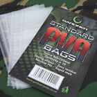 Gardner Tackle Pva Bags In Four Sizes  10's or 25's For Carp Coarse Fishing