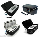 EVA Travel Carry Case Bag for Logitech Ultimate Ears UE BOOM 2 Bluetooth Speaker