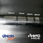 RHINO HIDE CLEAR PAINT PROTECTION * HELICOPTER TAPE TRIPLE LAYER