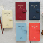 2016 Weekly Planner Journal Organizer Iconic Breeze Small Handy Diary Scheduler
