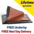 Купить Pond Liner with Lifetime Guarantee and FREE Underlay. Next Day Delivery