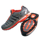 Adidas sonic boost men's grey orange synthetic running course trainers G97384