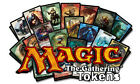 MTG - Token Cards (Various Sets) (Set of 4 for 99p)