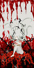 "Deadman Wonderland Anime Silk Cloth Poster 47 x 24"" Decor 03"