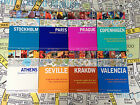 Everyman City Map Guides Book - 10p extra P&P for each additional (UK)