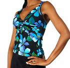 DreamShaper by Miraclesuit Pandora Skirtini Swim TOP ONLY~A223795