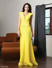 SALE !! NEW FITTED EVENING GOWN PROM FORMAL DANCE GALA STRETCHY DRESS UNDER $100