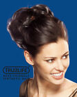 Glamarama POP Dancing with the Stars Hairpiece Pouf Comb Attachment Tru2Life