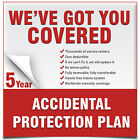 CPS 5 Year Extended Warranty for Digital Camera under $3000 + Accident Coverage фото