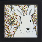 Framed Animal Art Print in a Choice of Designs