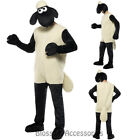 CL711 Shaun the Sheep TV Onesies Wallace & Gromit Cartoon Costume Book Week