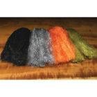 Hareline Sparkle Emerger Yarn Fly Tying Materials Assorted Colors