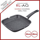 Royalty Line Granite Coating Grill Pan
