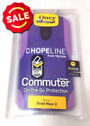 OtterBox Commuter Series For Motorola Droid Maxx 2 Black Purple New other