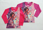 MIA AND ME LONG SLEEVE SHIRT PULLOVER GIRL SIZE 98 104 110 116 128