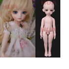 BJD Doll Resin MSD 1/6 ai Uri Girl Need loving Make Up Blushing Options!