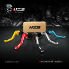 Clutch Brake Levers for Kawasaki ZX6R/ZX636R/ZX6RR 2000-2004 /ZX9R 6 Color