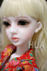 BJD Doll Resin MSD 1/3 Emma In Garden Girl Woman Make Up / Nude Options!