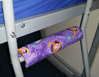 FROZEN SISTERS FOREVER  Padded BunkBed Ladder Rung Covers *No-Tool Install* Safe