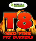 T8 Fat Burners Diet Weight Loss Slimming Pills Tablets Strongest Legal Diet Aid $14.23 AUD on eBay