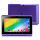 iRULU 16GB QUAD CORE 7 Zoll Tablet PC 1GB RAM TAB 1024*600 Android 6,0 HD WLAN