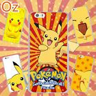 Pikachu Cover for Xiaomi Mi 4c, Quality Painted Case WeirdLand