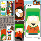 South Park Cover for Samsung Galaxy S6, Cute Design Painted Case WeirdLand