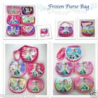 NEW Frozen Pink Despatch Bag Purse Hand Bag Anna Elsa Olaf Handbag Australia