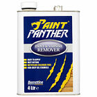 Paint Panther Paint and Varnish Remover - 250ml, 500ml, 1L, 2.5L & 4L